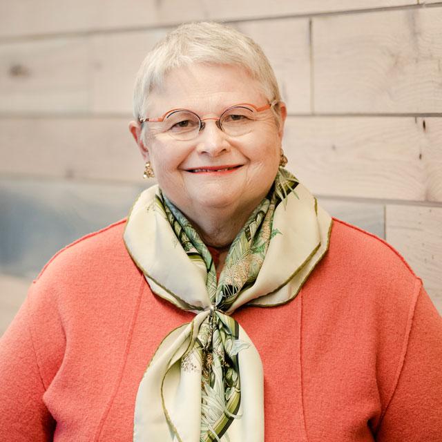 Heather Kitchen - Member, Program Committee