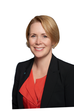 Beth Hamilton-Keen - Member, Program Committee