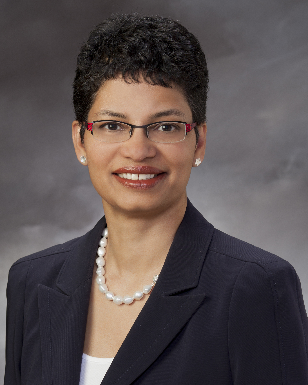 Judith Athaide - Member, Membership Committee
