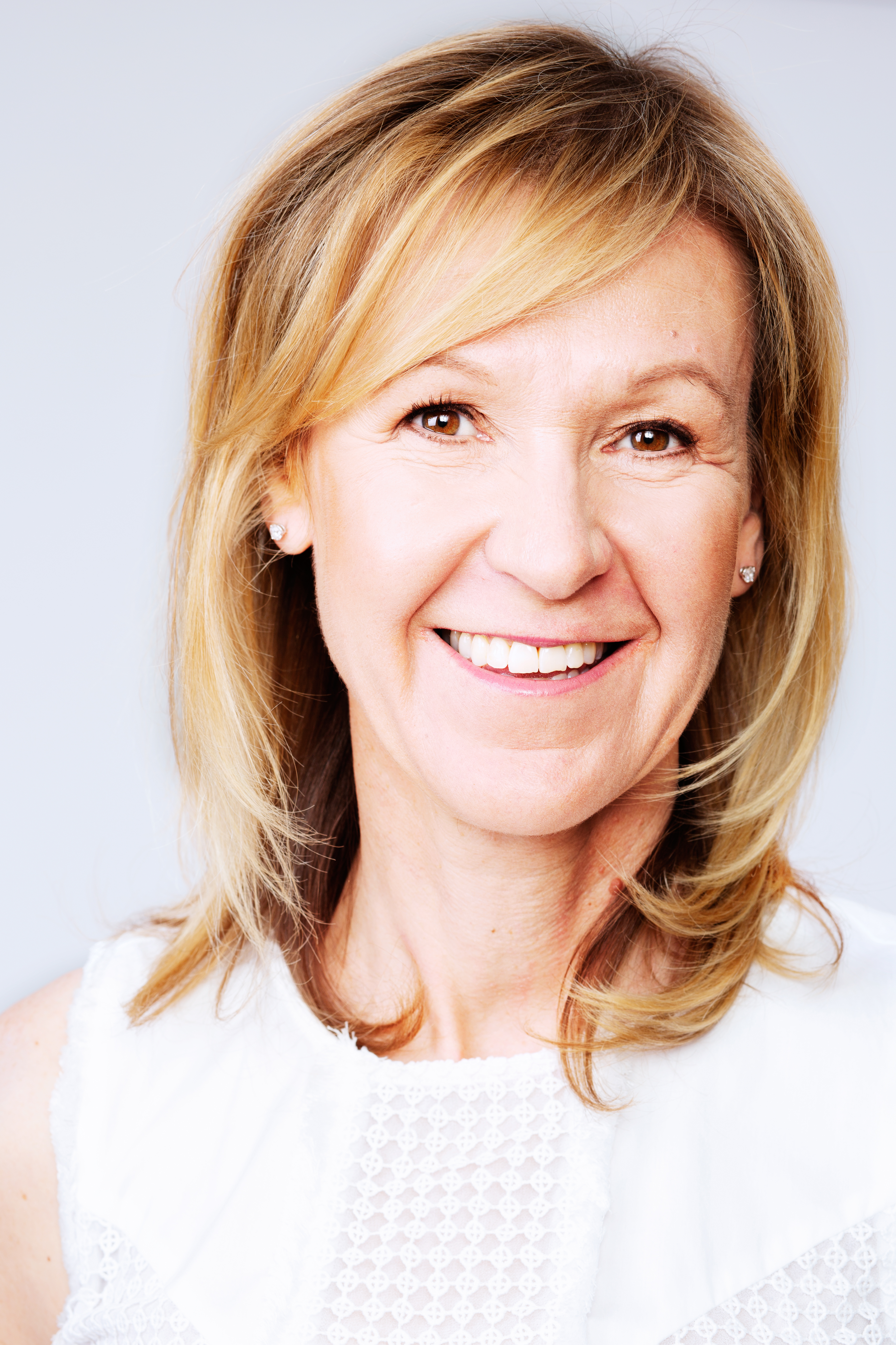 Laura Didyk - Member, Program Committee