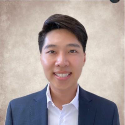 Brian Liu - Pride Program