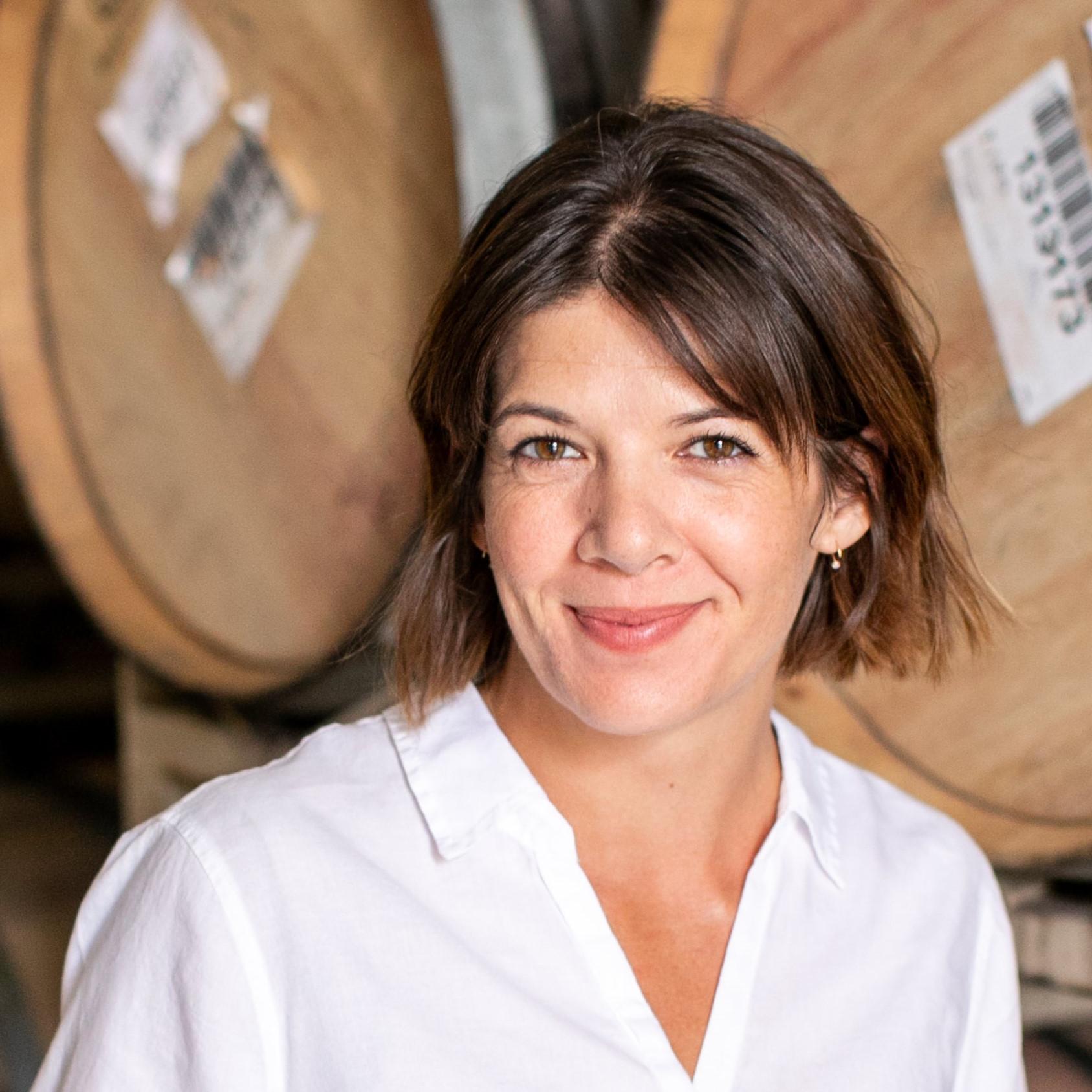 Elizabeth Van Emst - General Manager - World Cooperage