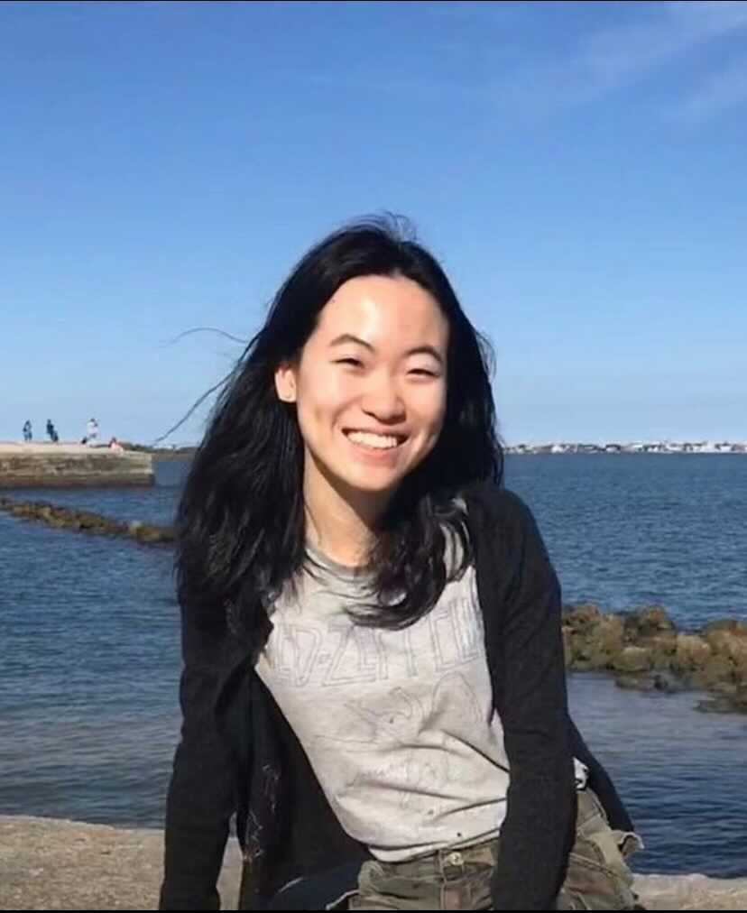 Rachel Liu - Social Media Cmte