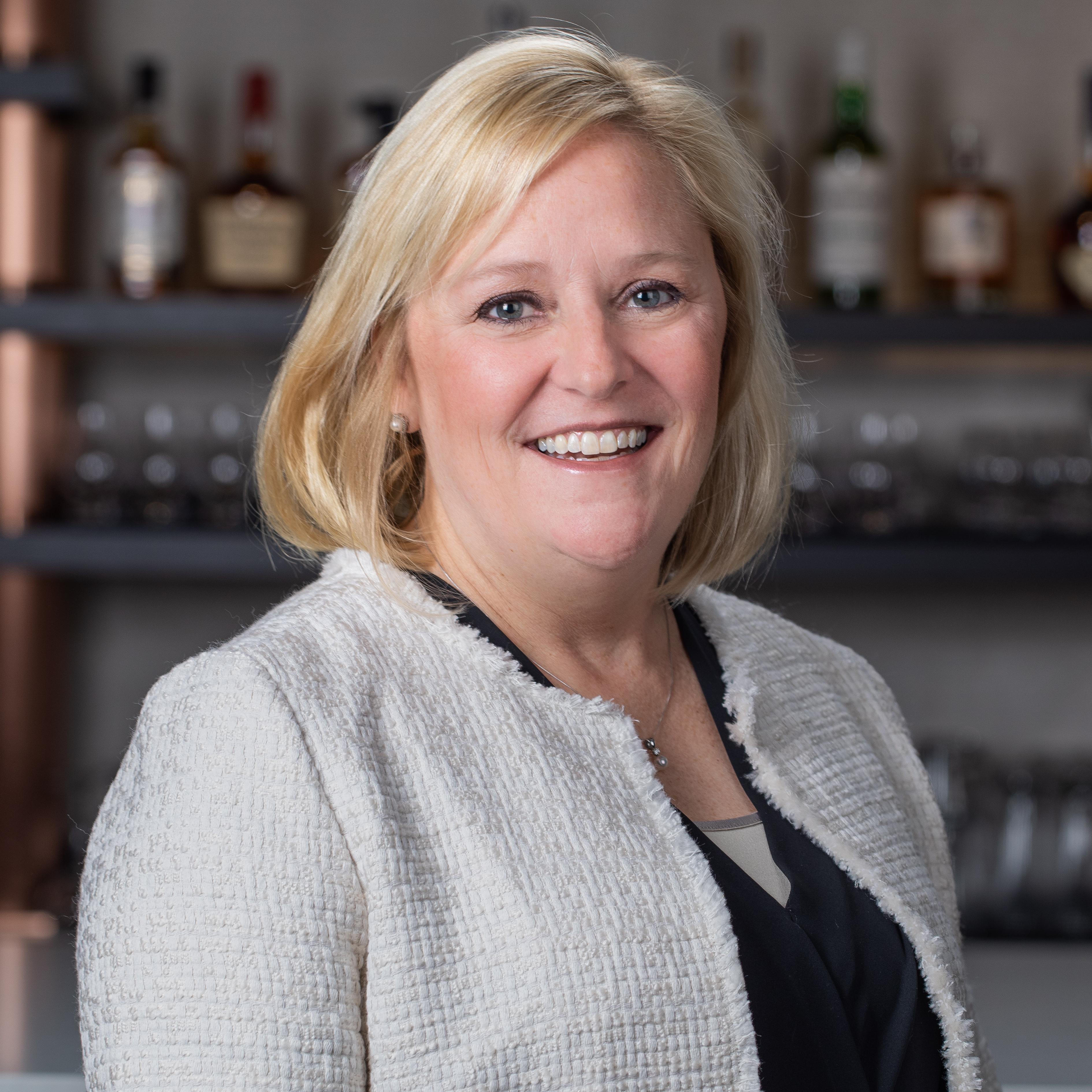 Paula Erickson  - Senior Vice President, Global Chief Human Resource Officer, Beam Suntory Inc.