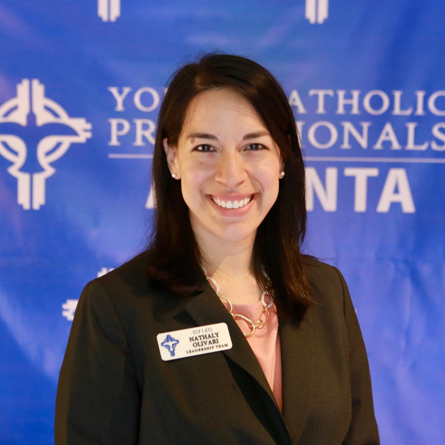 Nathaly Olivari - President