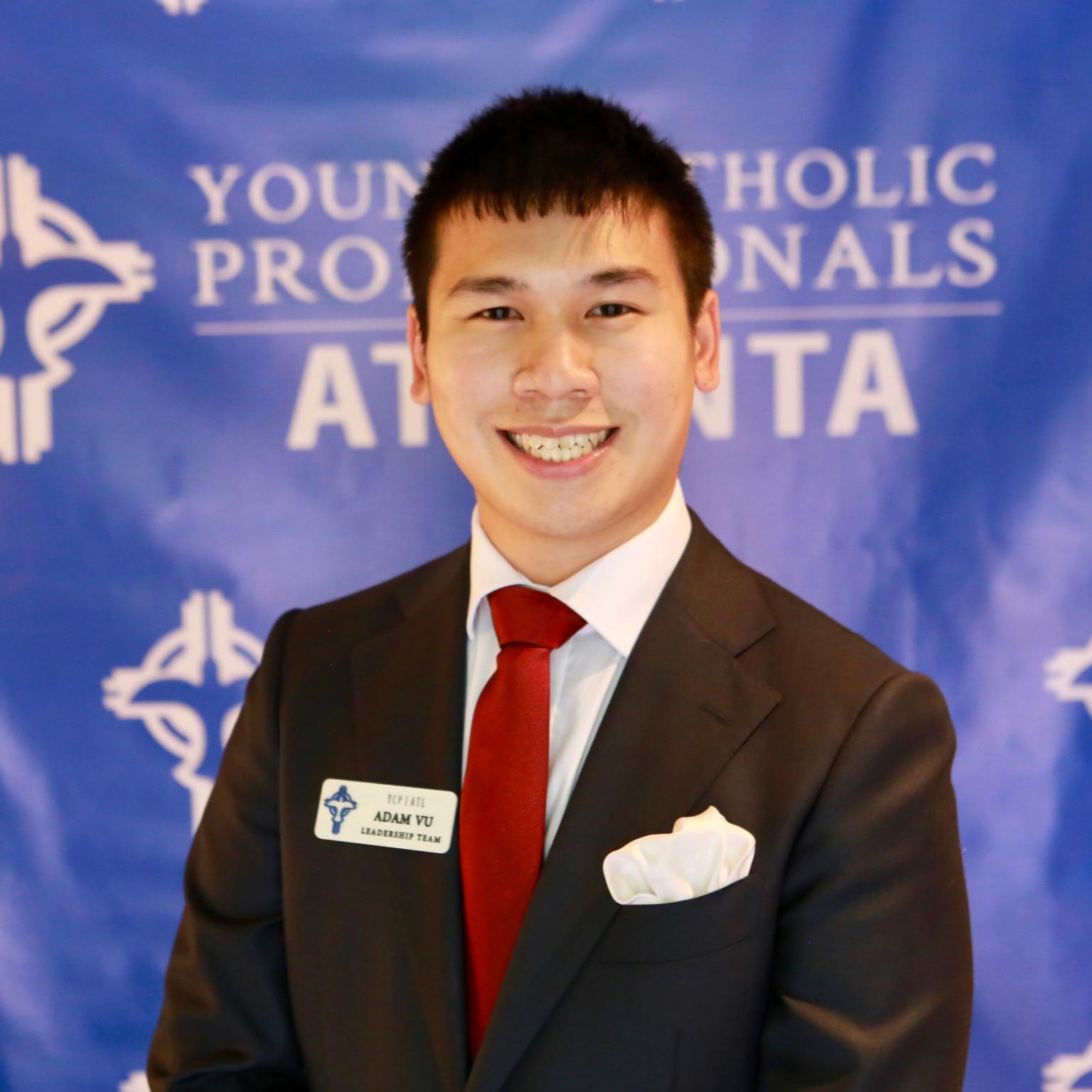 Adam Vu - Director of Technology