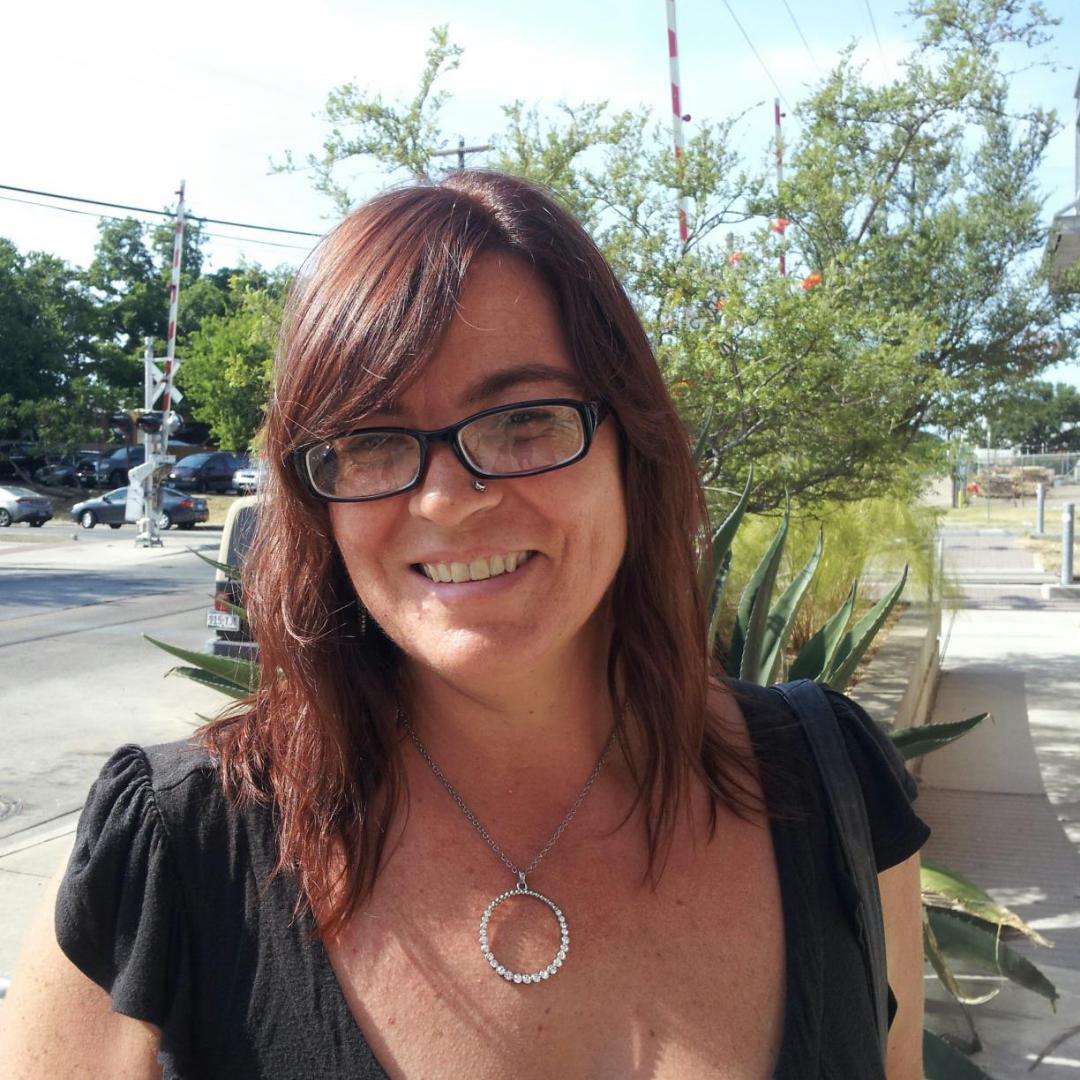 Tamatha Nibert - Volunteer Chair