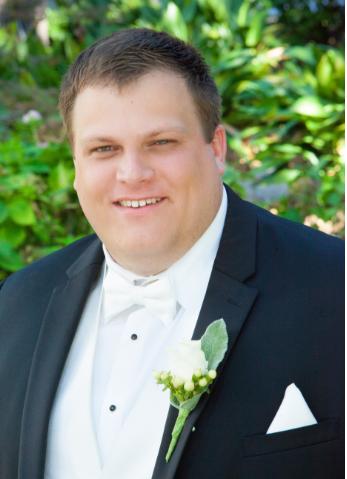 Andrew Spangler - VP, Director of Advancement
