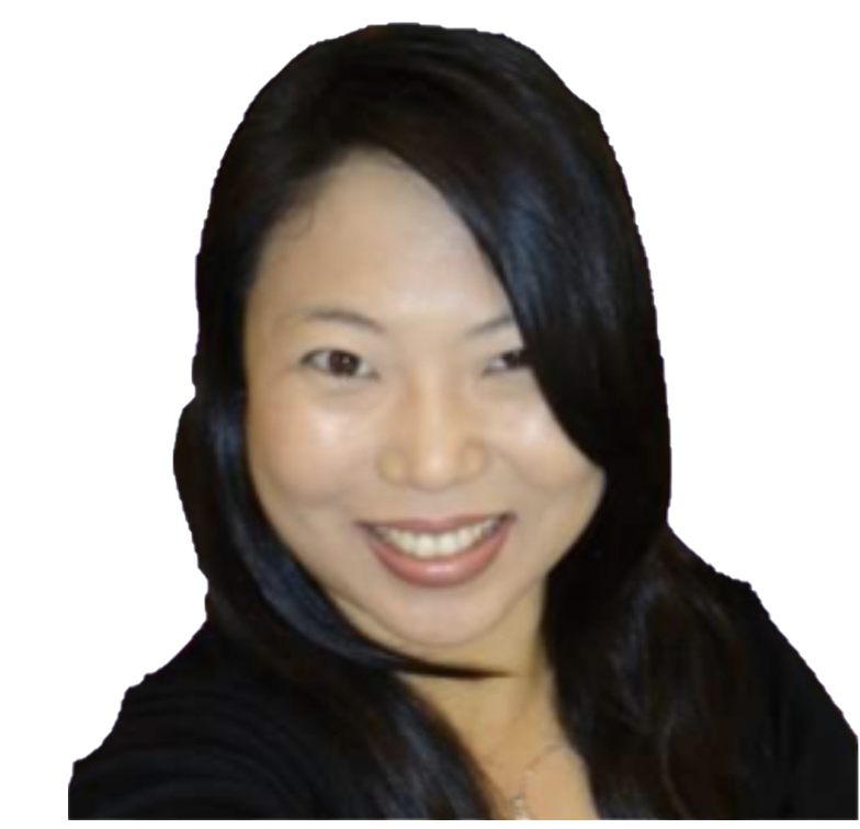 Catherine Rhee - VC Advisory Board - Chair - FINTECH