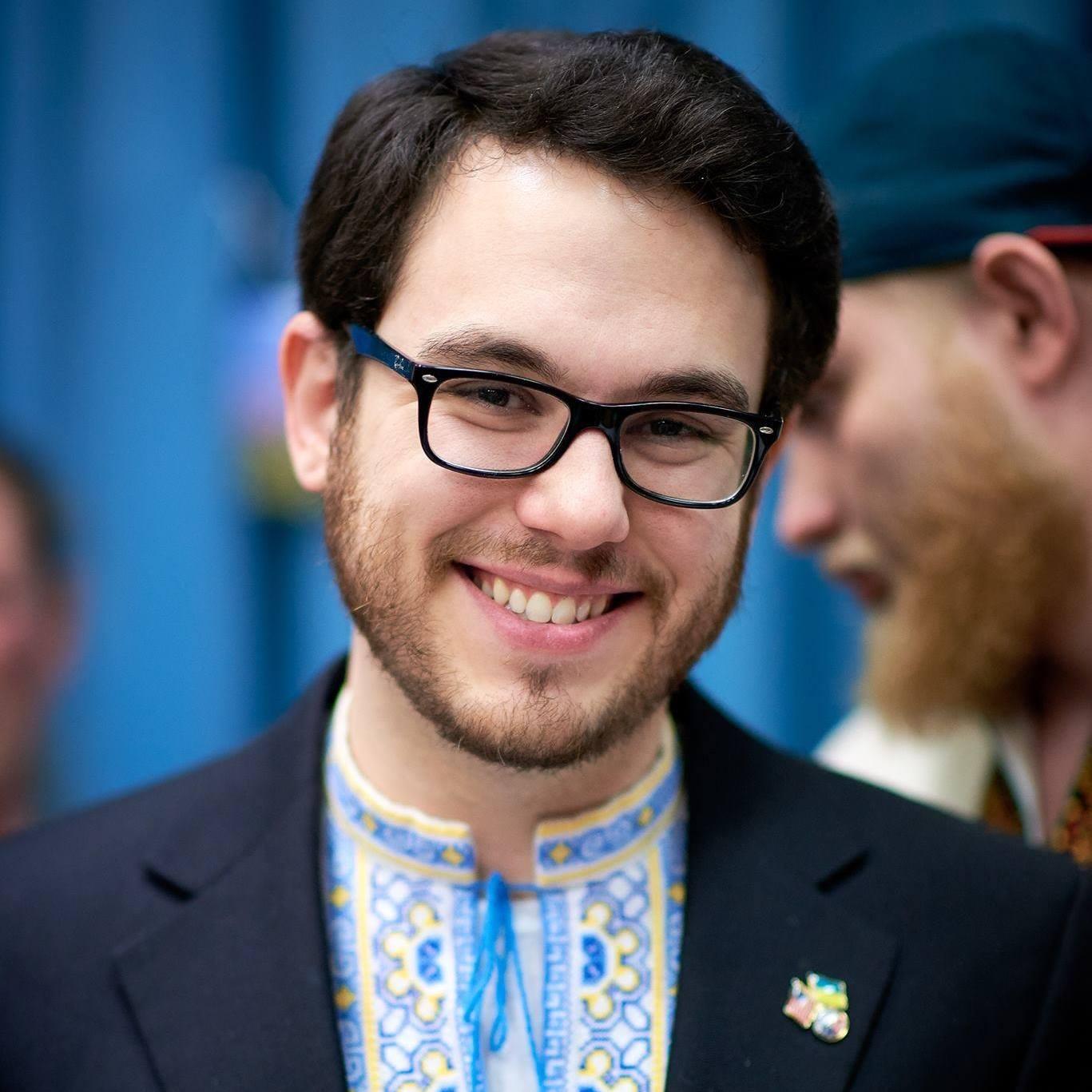Jake McGrew - Secretary