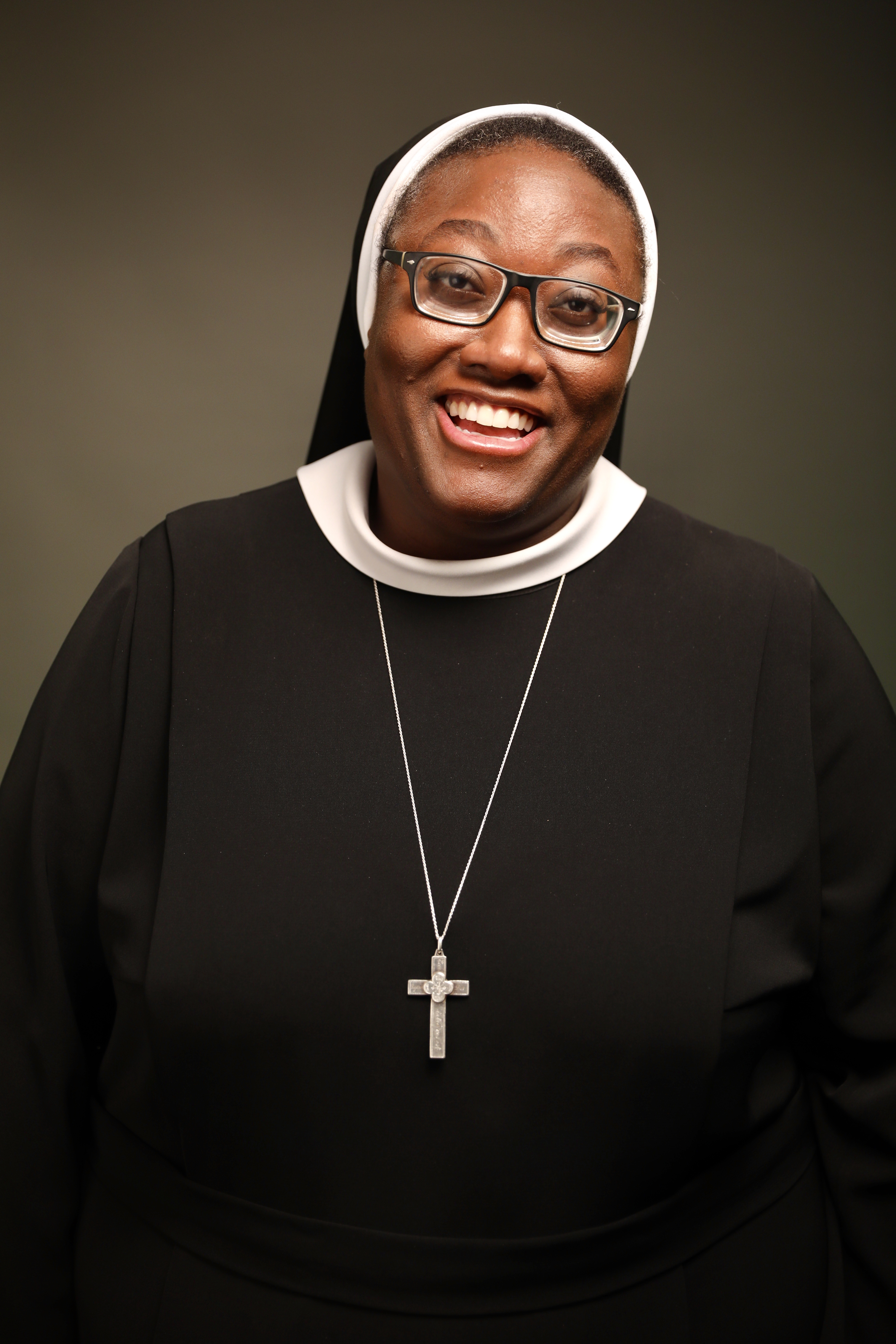 Sister Josephine Garrett -