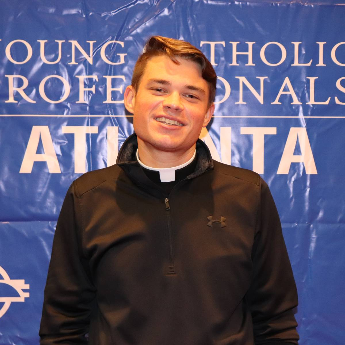 Fr. Branson Hipp - Assistant Chaplain