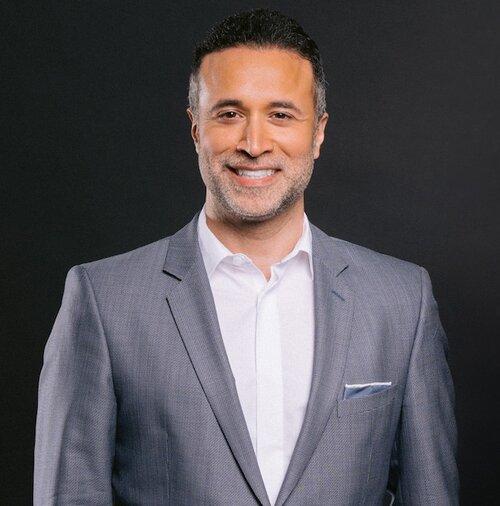 Claudio Rojas - Chief Executive Officer
