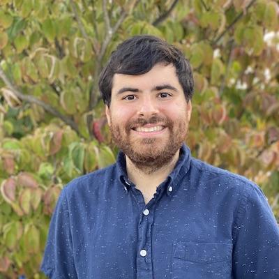 Alec Ferretti - Director (New York, 2022)