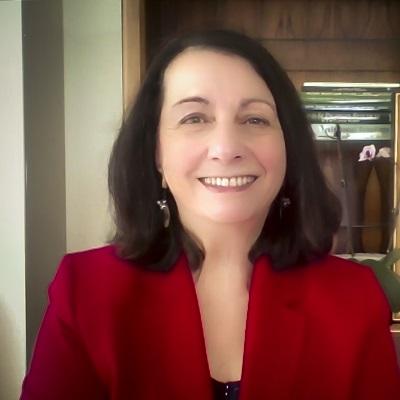 Margaret Fortier, CG - Director (Massachusetts, 2022)
