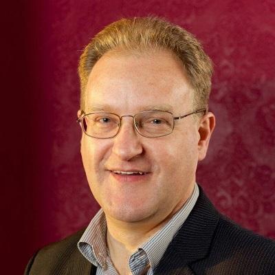 Chris Paton - Director (Scotland, 2022)