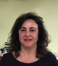 Rula Fakhouri - AfA Director