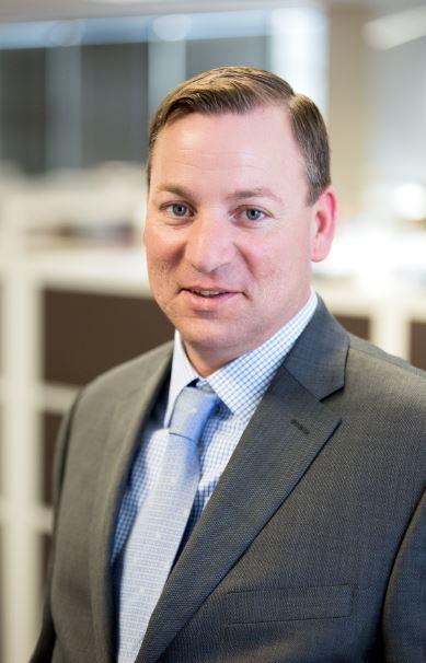 Shawn Richard - AfA Director
