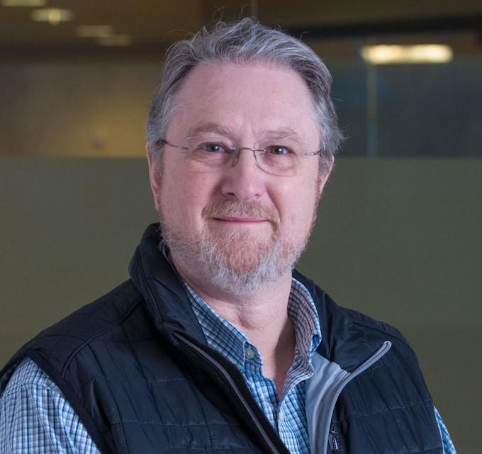 Dennis Mitchell - AfA Director