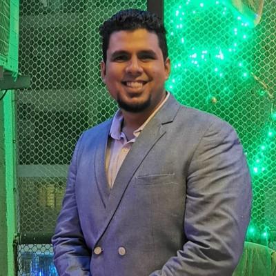 Clinton Pinto - Marketing Director