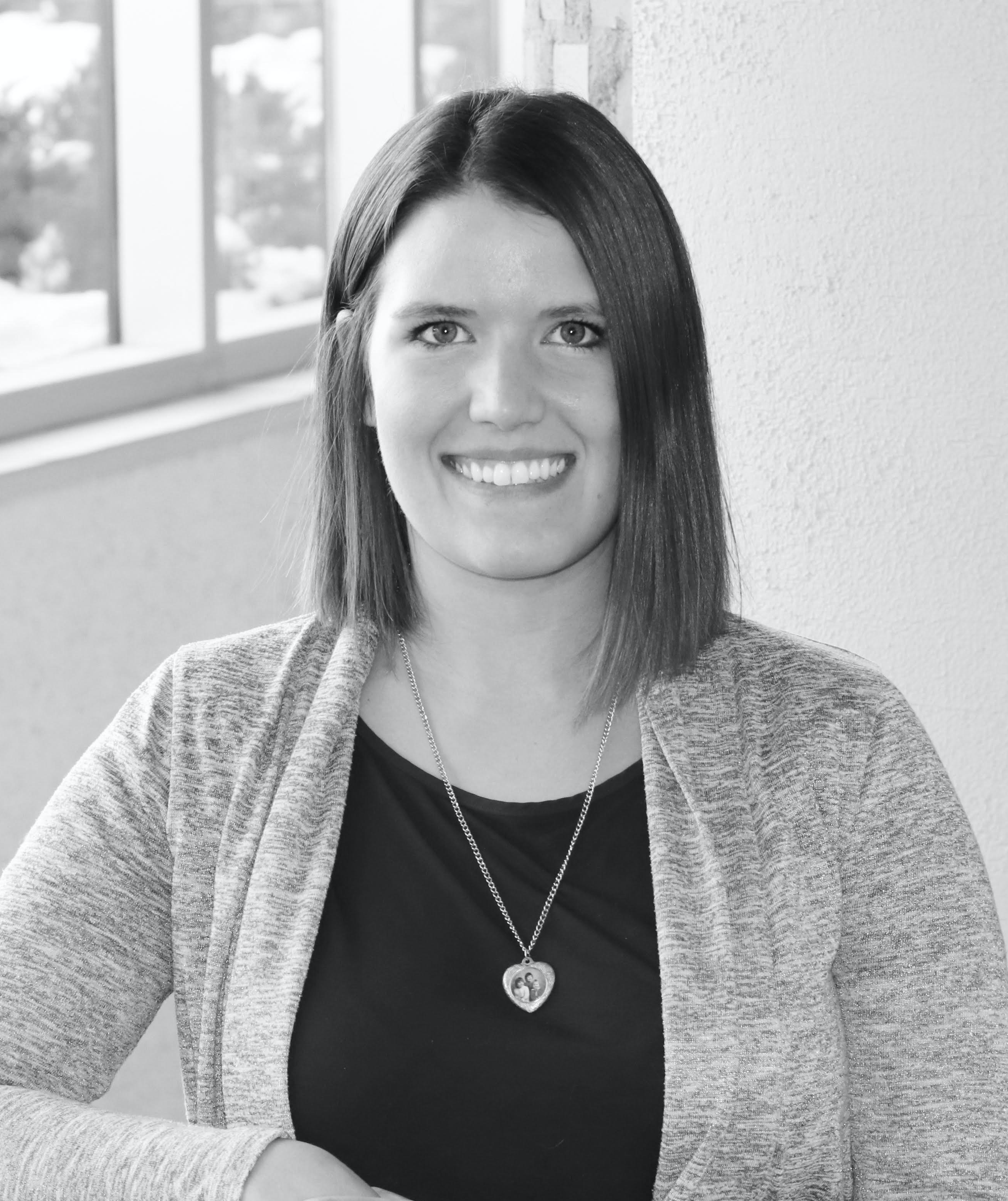 Lorelle Warr - Vice President (Appoint) & Regulation Co-Chair