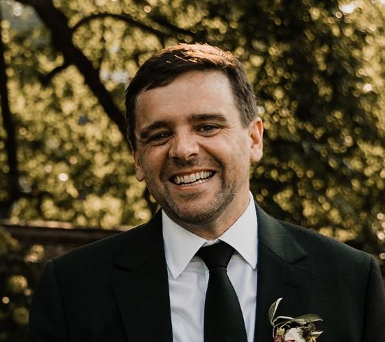 Michael Burke - Treasurer