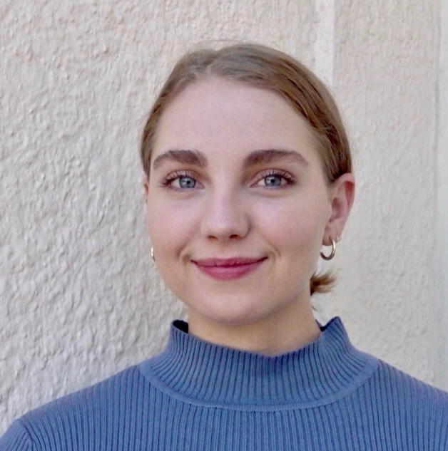 Olivia Campbell - Membership Coordinator