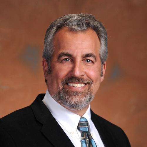Len Silverston - Governance and Ethics Officer