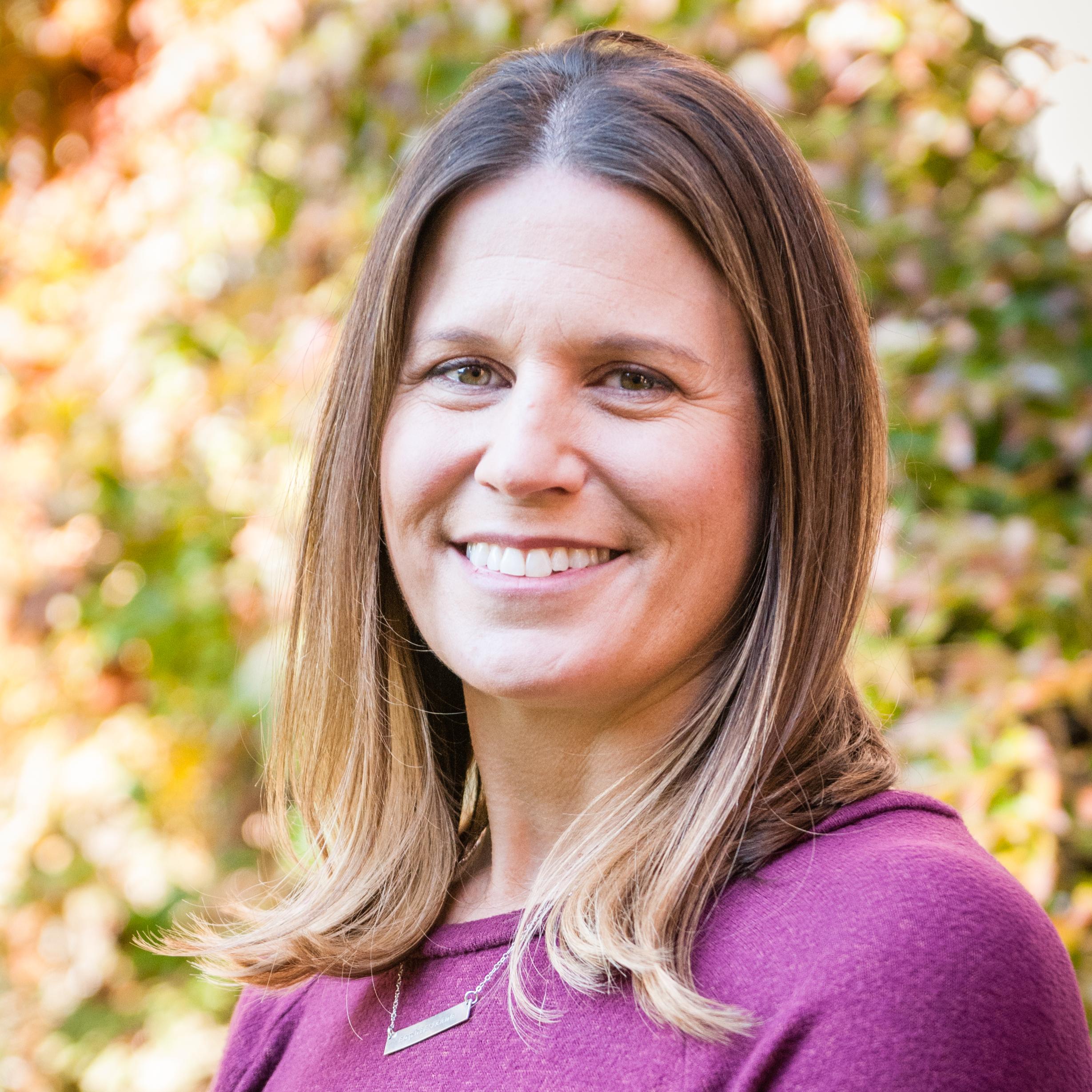 Lindsay Boudreaux - Senior Vice President, Business Development & Strategy, Saxco International
