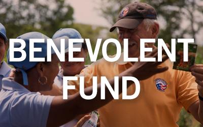 Benevolent Fund (2021)