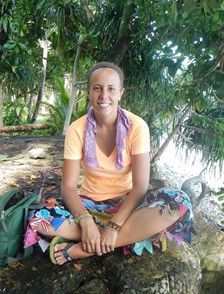 Katie Polus - Board Member