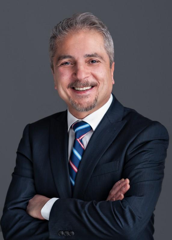 Khalil El-Saghir -  Professional Development