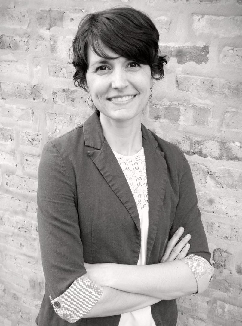 Megan Mozina - Board Member