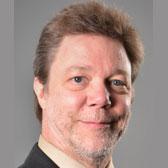 Dr Peter Aiken - President
