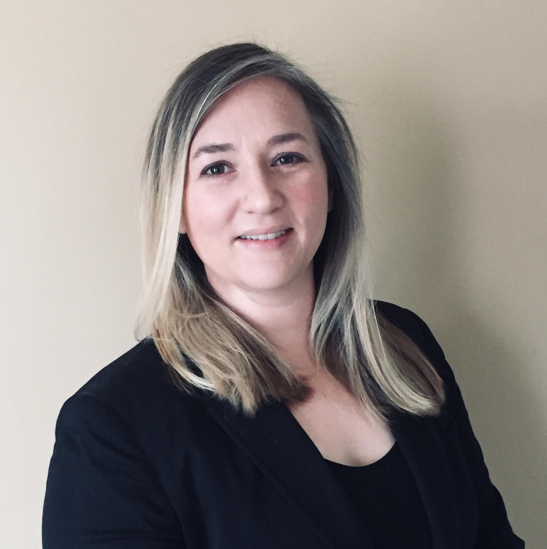 Teresa Oberti - Board Member