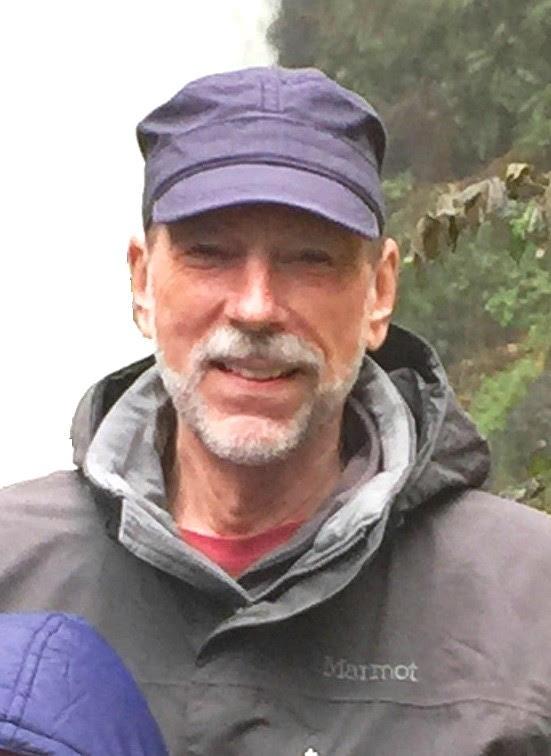 Chuck McConnell - Grants Coordinator