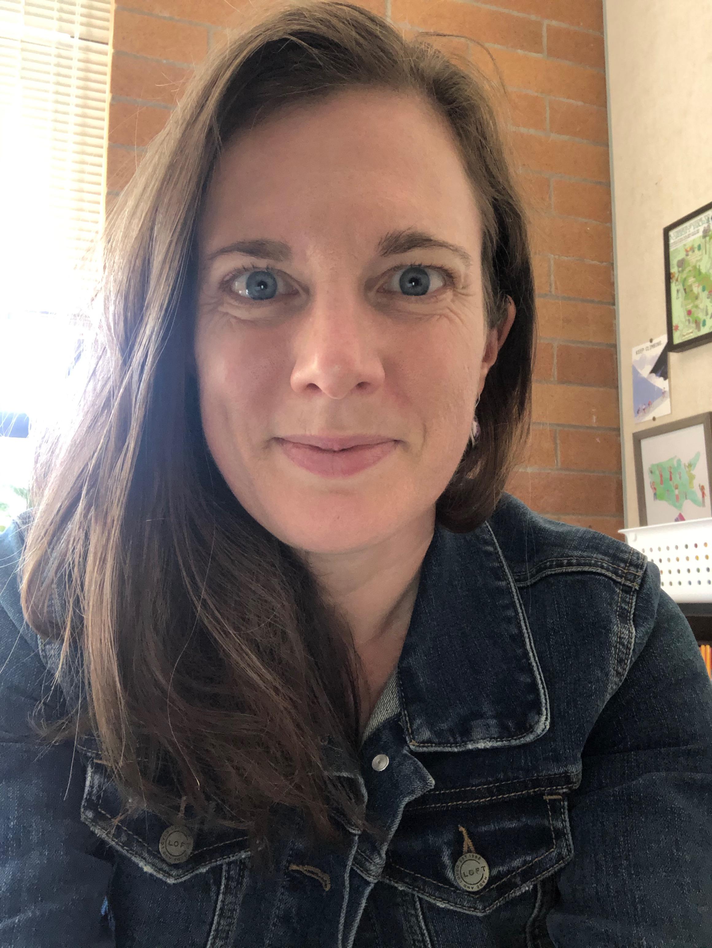 Erin Gettling - Secretary