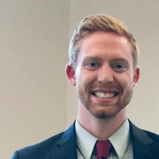 Justin Blan - Director of Membership