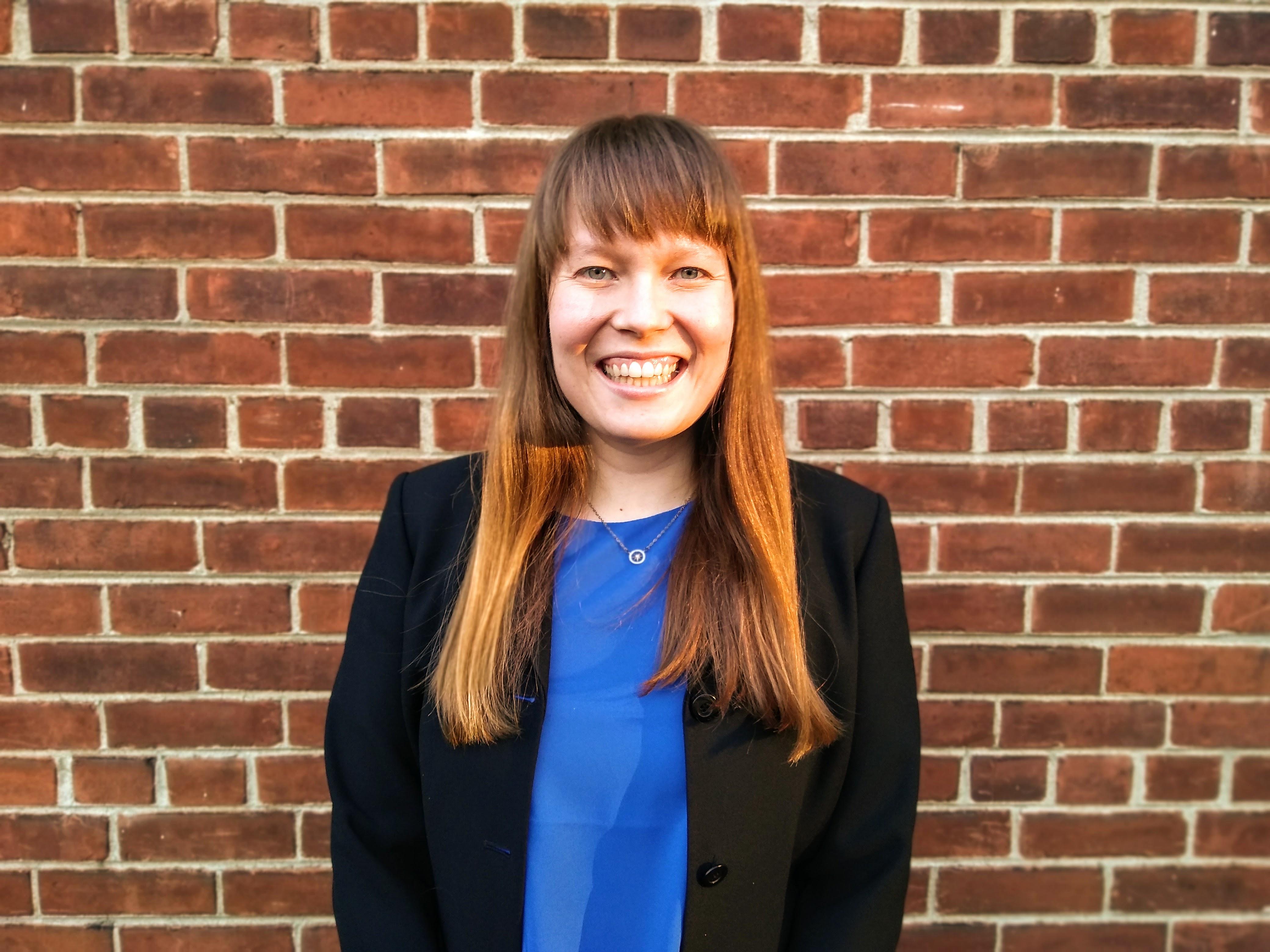 Molly O'Brien - Outreach Coordinator