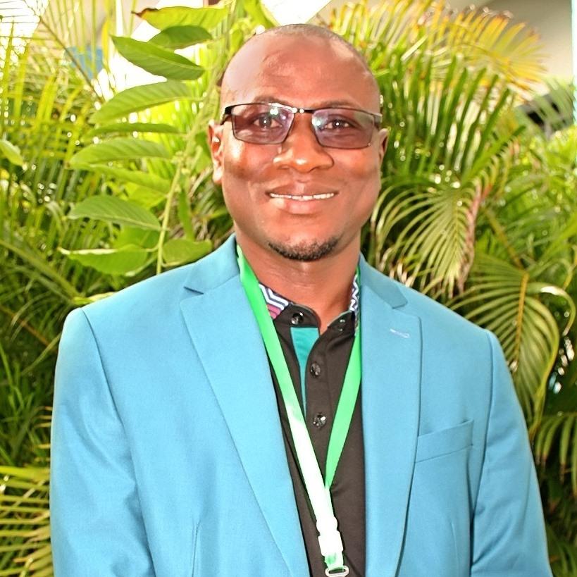 Zakari Hassane - Niger Coordinator