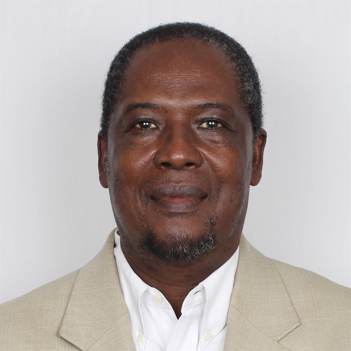 Lawrence Mbogoni - Board Member