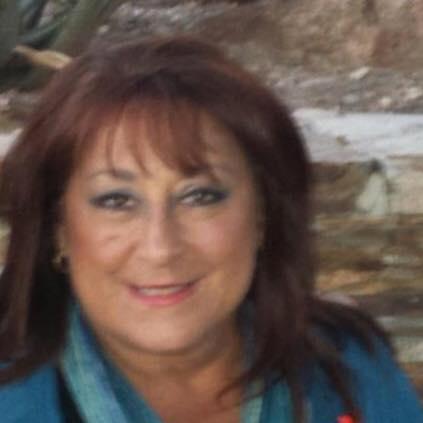 Harriett Chavez-Benedict - Board Vice Chair