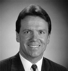 Bill O'Connell - Board Chairman