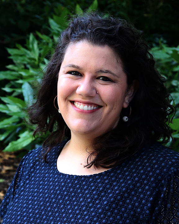 Elizabeth Long - Vice-President