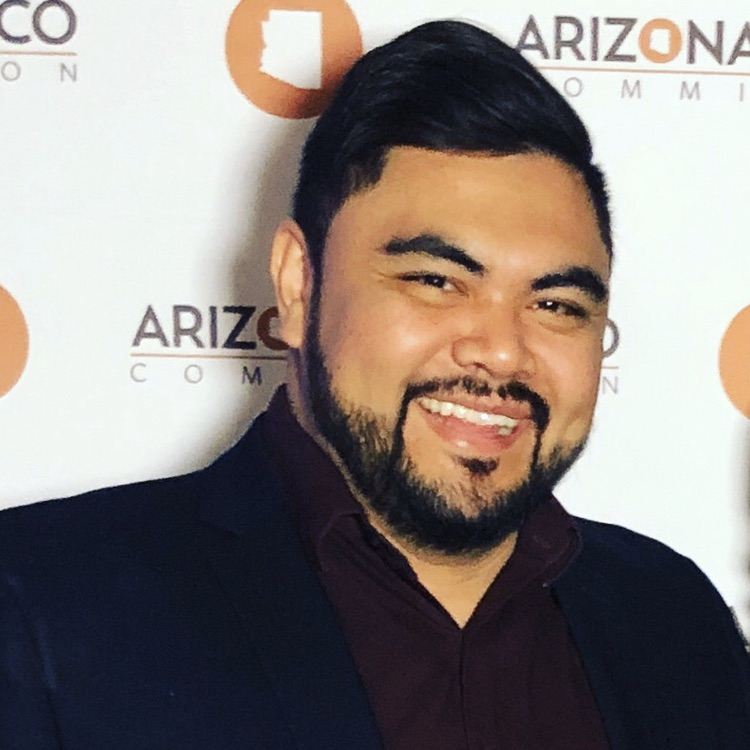 Jimmy Flores - Vice President, Director  Of Membership