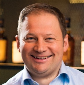 Will Payne - General Counsel, Americas, William Grant & Sons Inc