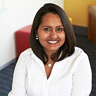 Mallika Sathi - Country Ambassador - Australia