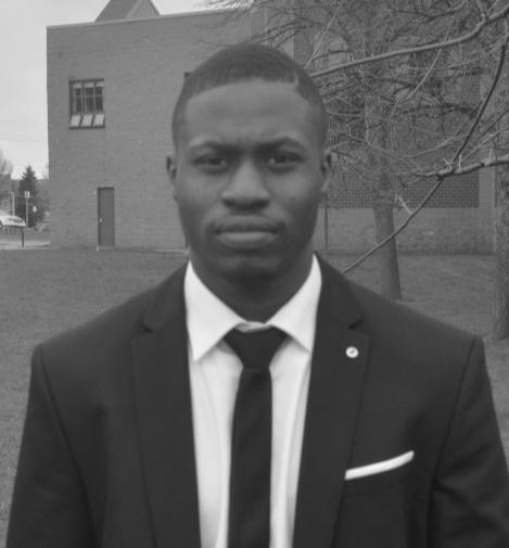 Idris Fatungase - Marketing Director