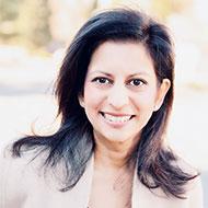 Alka Gupta - Advisor