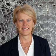 Karyn Bright - Leadership